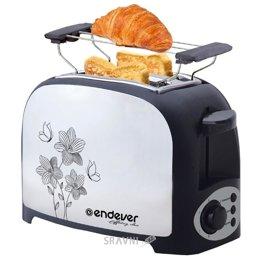 Тостер, бутербродницу, вафельницу Endever ST-117