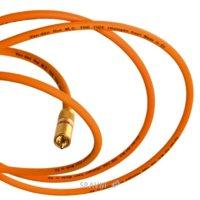 Аудио-видео кабель, адаптер, переходник Van den Hul The TIDE HYBRID 1m