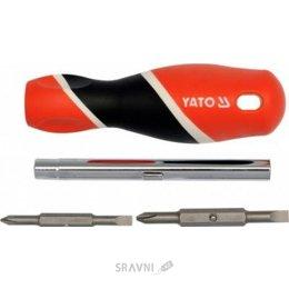 Отвертку YATO YT-25971