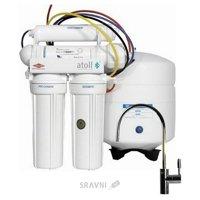 Фильтр для воды Atoll A-450 STD