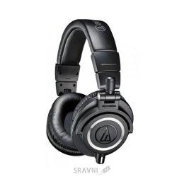 Наушник Audio-Technica ATH-M50X