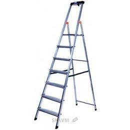 Лестницу, стремянку KRAUSE Safety 7 (126351)
