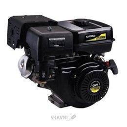 Двигатель для строительной техники Kipor KG280