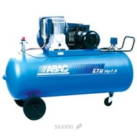 ABAC B 6000/500 FT 7.5