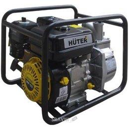 Помпу, мотопомпу Huter MP-50