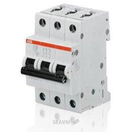 Автоматический выключатель ABB S203 M-C 50 (2CDS273001R0504)