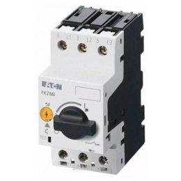 Автоматический выключатель Eaton PKZM0-10