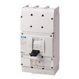 Автоматический выключатель Eaton NZMH4-ME550 (265791)