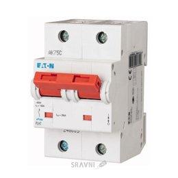 Автоматический выключатель Eaton PLHT-C125/2 (248015)