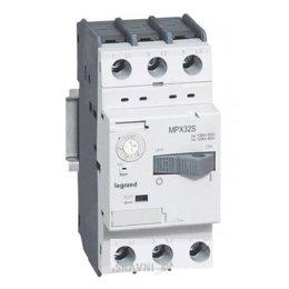 Автоматический выключатель Legrand MPX3 32S 22,0-32,0A 15кА (417315)