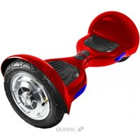 Фото iconBIT Smart Scooter 10 Red (SD-0004R)