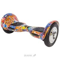 Smart Balance Wheel 10