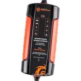 Пуско-зарядное устройство Агрессор AGR/SBC-080