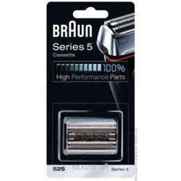 Комплектующее для бритв, триммеров, эпиляторов Braun Сетка 52S