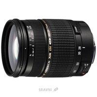 Фото Tamron SP AF 28-75mm F/2.8 XR Di LD Aspherical (IF) Nikon F