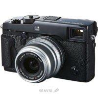 Объектив Объектив Fujifilm XF 23mm f/2 R WR