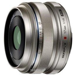 Объектив Olympus 17mm f/1.8