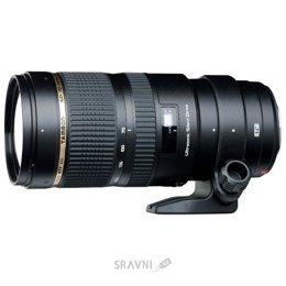 Фото Tamron SP AF 70-200mm f/2.8 Di VC USD Nikon F