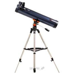 Бинокль, телескоп, микроскоп Celestron AstroMaster LT 76 AZ