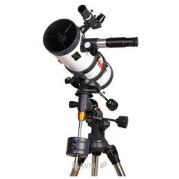 Бинокль, телескоп, микроскоп Veber 1000/114 EQ