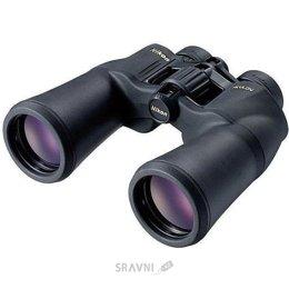Бинокль, телескоп, микроскоп Nikon Aculon A211 12x50