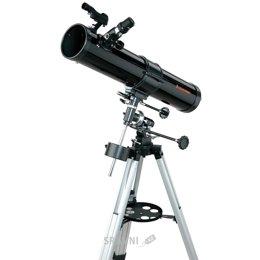 Бинокль, телескоп, микроскоп Celestron FirstScope 76