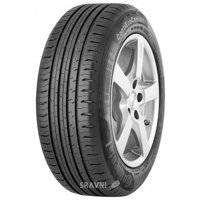 Фото Continental ContiEcoContact 5 (215/65R16 98H)