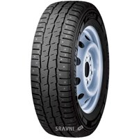 Фото Michelin Agilis X-Ice North (195/65R16 104/102R)