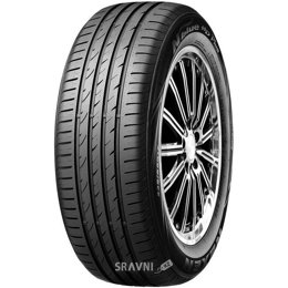 Автомобильную шину Nexen N'Blue HD Plus (195/65R15 91V)