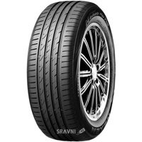 Автомобильную шину Шины Nexen N'Blue HD Plus (205/60R16 92H)