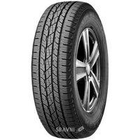 Автомобильную шину Шины Nexen Roadian HTX RH5 (265/75R16 116T)