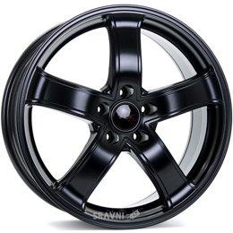 TEC Speedwheels AS1 (R16 W6.5 PCD5x100 ET38 DIA57.1)