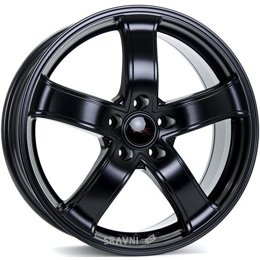 TEC Speedwheels AS1 (R16 W7.0 PCD5x112 ET48 DIA57.1)