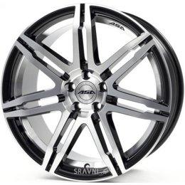 TEC Speedwheels GT2 (R19 W8.0 PCD5x120 ET35 DIA72.6)