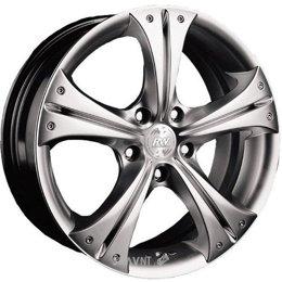 Автомобильный диск Racing Wheels H-253 (R13 W5.5 PCD4x100 ET38 DIA67.1)