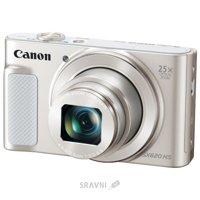 Цифровой фотоаппарат Цифровой фотоаппарат Canon PowerShot SX620 HS