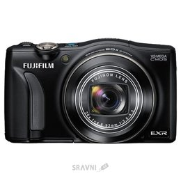 Цифровой фотоаппарат Fujifilm FinePix F770EXR