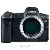 Цифровой фотоаппарат Цифровой фотоаппарат Canon EOS R Body