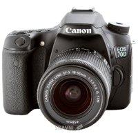 Цифровой фотоаппарат Цифровой фотоаппарат Canon EOS 70D Kit
