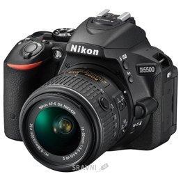 Цифровой фотоаппарат Nikon D5500 Kit