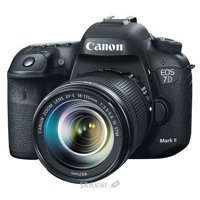 Фото Canon EOS 7D Mark II Kit