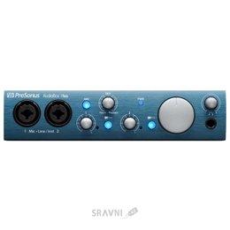 Звуковую карту PreSonus AudioBox iTwo USB
