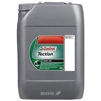 CASTROL Tection 10W-40 20л