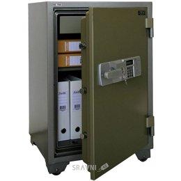 Сейф Topaz BS-T900