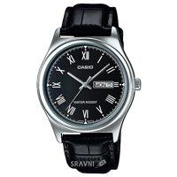 Наручные часы Наручные часы Casio MTP-V006L-1B