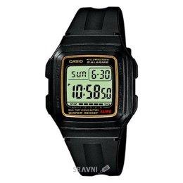 Наручные часы Casio F-201WA-9A