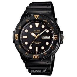 Наручные часы Casio MRW-200H-1E
