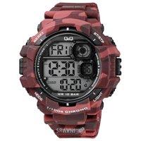 Наручные часы Наручные часы Q&Q Digital M143-005