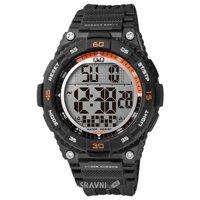 Наручные часы Наручные часы Q&Q M147-003