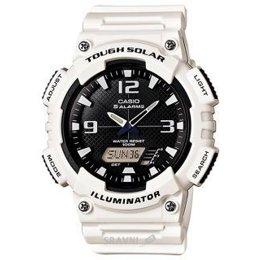 Наручные часы Casio AQ-S810WC-7A